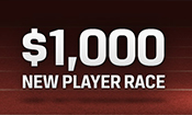 $1k New Players Race